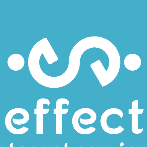 effect internet services logo