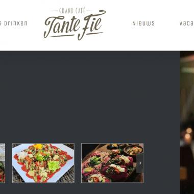 Grand Cafe Tante Fie